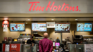 tim hortons minimum wage