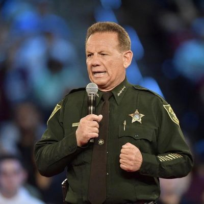Broward Cover Up For Sheriff Israel's Son? [VIDEO]