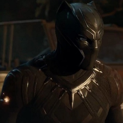 Black Panther: Proud, Patriotic, and Powerful