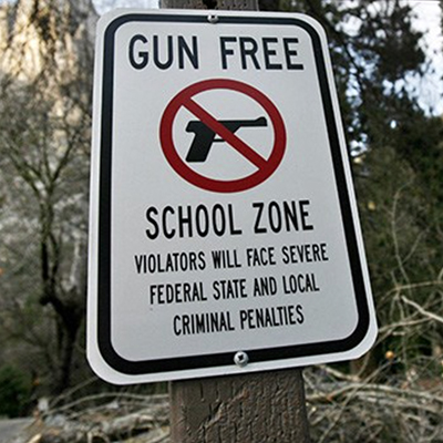 Kids Come First: Columbine Survivor, Ohio Sheriff Work to End Gun Free Zones