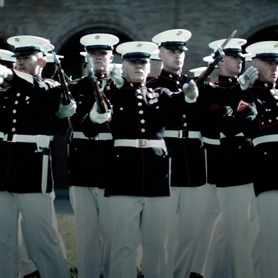#Superbowl: Marines? There Will Be Battles Won [VIDEO]