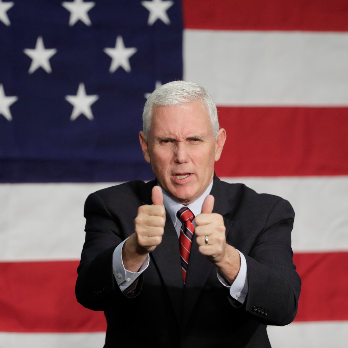 """Pro-Life Pence Says """"This Will Be the Generation that Restores Life in America""""… What Do You Think?"""