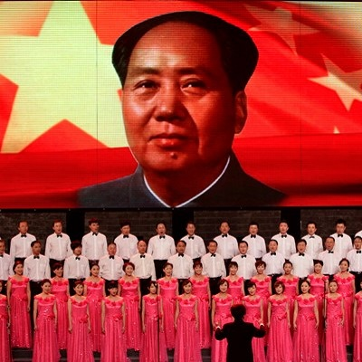 Irony of Ironies: China Lectures US on Human Rights