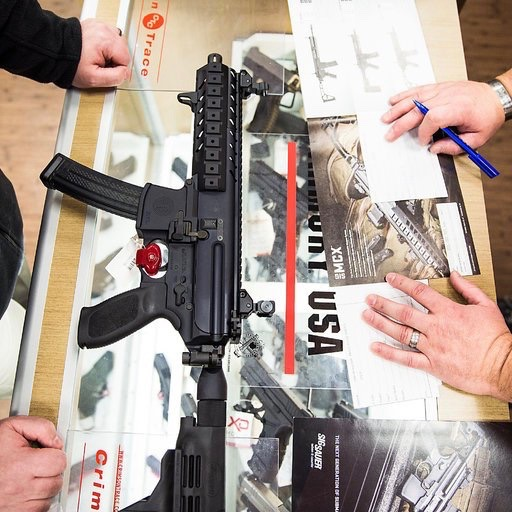 Banks Should Control Gun Sales, What Could Possibly Go Wrong? [VIDEO]