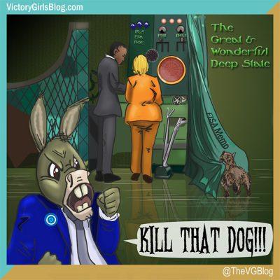 FISA Memo: Kill the messenger