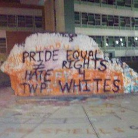 Nazis In Knoxville Expose Ignorance And Immaturity of Students