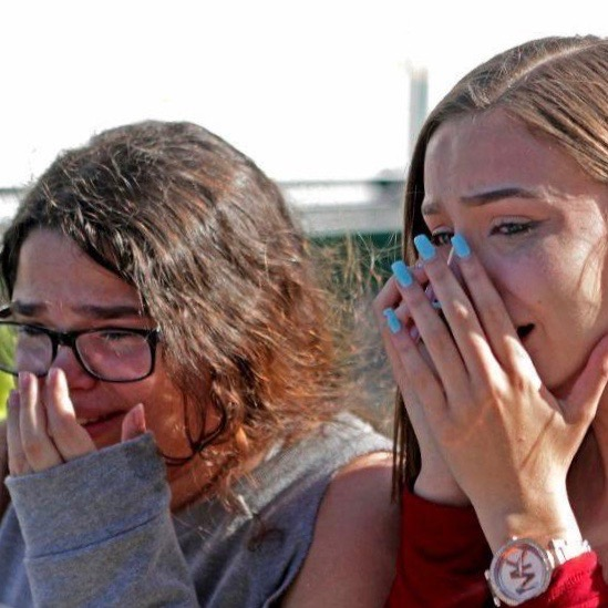 Failing Our Children: What Are Our Children Learning From #Parkland Shooting Response [VIDEO]