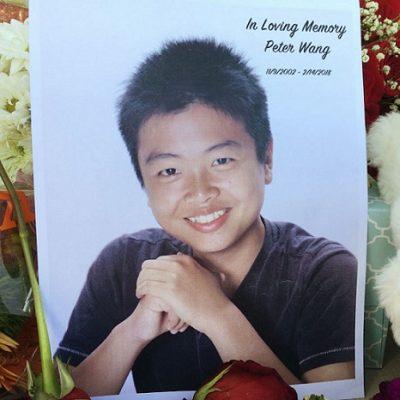 JROTC Hero Peter Wang Deserves A Military Burial