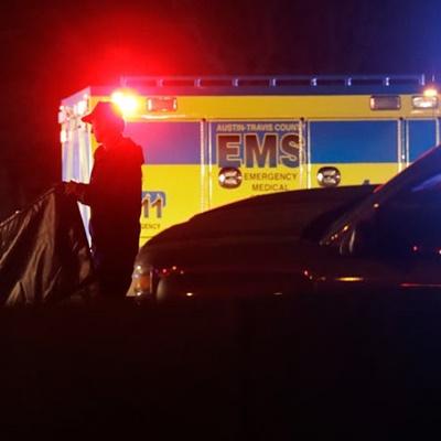 Austin Bombing Suspect Dead
