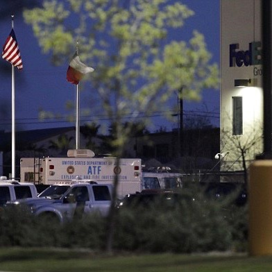 Now There Are Six: Bombing At Schertz FedEx Linked To Austin Bombings [VIDEO]