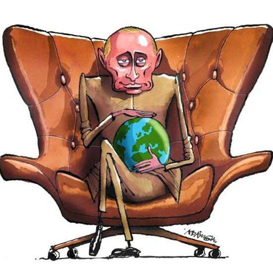 Russian ex-spy Sergei Skripal poisoned in Britain