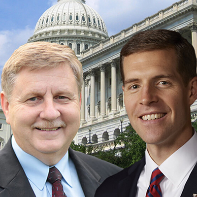 Saccone vs. Lamb: Is Pennsylvania 18's Special Election a Midterm Bellwether?