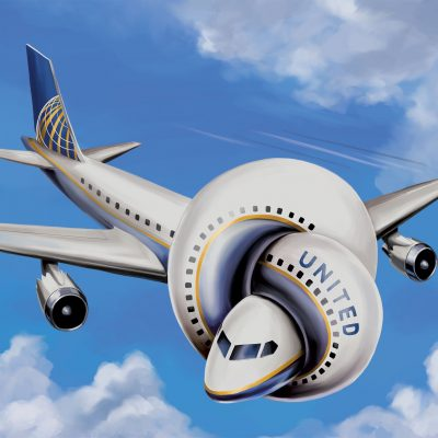 United Airlines In The News Again…But Is Sheer Incompetence The Only Flaw Here?