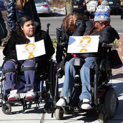 Exploitation Of Special Needs For Gun Control? [VIDEO]