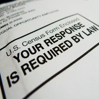 The Census, Citizenship and the Question