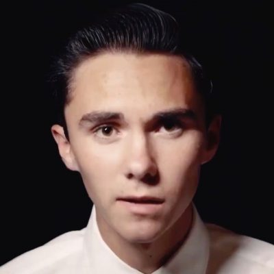 Parkland's David Hogg Debuts Slick Ad: Politicians, Don't Be NRA's