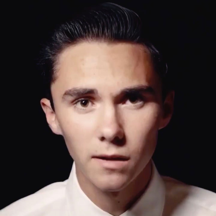 "Parkland's David Hogg Debuts Slick Ad: Politicians, Don't Be NRA's ""B***CH"" [VIDEO]"