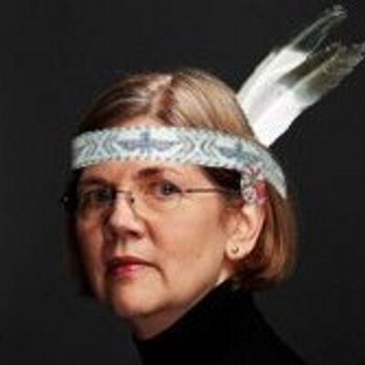 Senator Warren Needs To Take A DNA Test Now