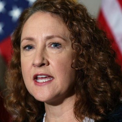 Congresswoman Elizabeth Esty Covers For Sexually Abusive Chief Of Staff [VIDEO]