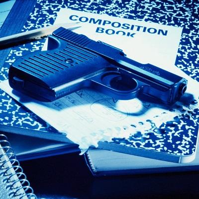 Gun Grabbers Lie, Pt. 2,742,423,858 [VIDEO]