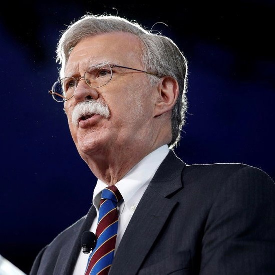 John Bolton Named National Security Advisor, The Pearl Clutching Reaction Is Epic [VIDEO]