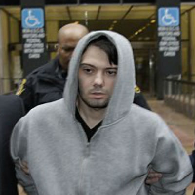 #PharmaBro Martin Shkreli Cries As He Is Sentenced [VIDEOS]