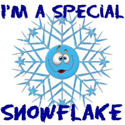 Generation Snowflake Fails at Life [VIDEO]