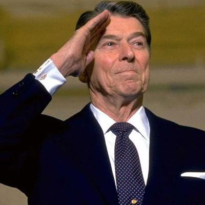 Trump Will Meet with Kim Jong-Un, and He Should Go Full Ronald Reagan. [VIDEO]