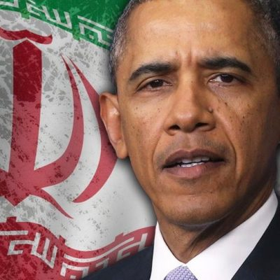 Thanks Obama: Israel Shows Evidence That Iran Lied About Nuclear Weapons [VIDEO]