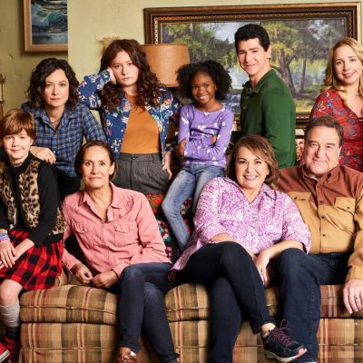 Roseanne's Relaunched Sitcom Canceled [VIDEO]