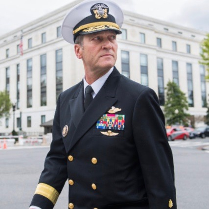 CNN And Jon Tester's Shameful Fake News Attack On Rear Admiral Ronny Jackson [VIDEO]