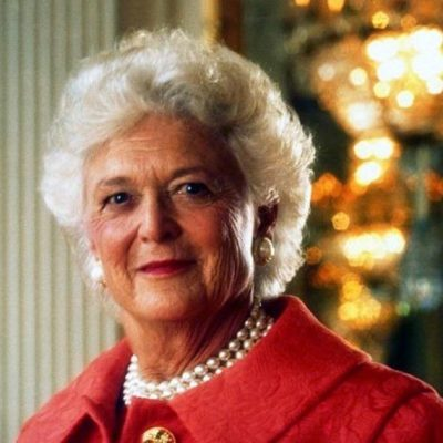 Barbara Bush's Wellesley Speech: An American Woman Ahead Of Her Time [VIDEO]