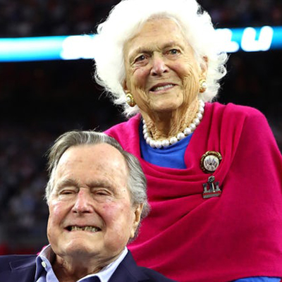 America Loses a Great Woman: Former First Lady Barbara Bush Has Died at 92. [VIDEO]