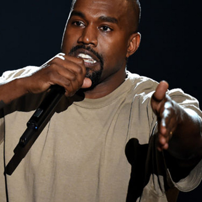 Liberals Convulse After Kanye West Tweets DNC Is Party of Slavery