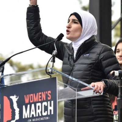 Women's March Ditches #MeToo: Shills For Backpage.com Instead [VIDEO]