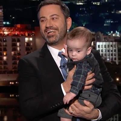 Where Is Jimmy Kimmel's Voice on Little Alfie Evans? [VIDEO]