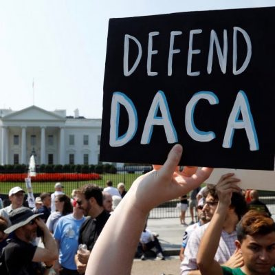 Activist Judge Issues Ruling That DACA Program Must Continue [VIDEO]