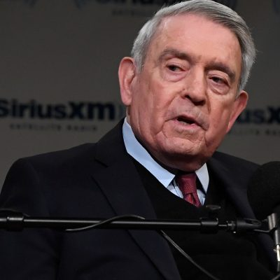 Sinclair beware of fake news message triggers Dan Rather