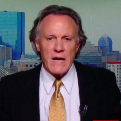 "April Fools: MSNBC Morning Joy and ""God-Believing"" Atheist: Laura Ingraham ""Betrayed Jesus"""