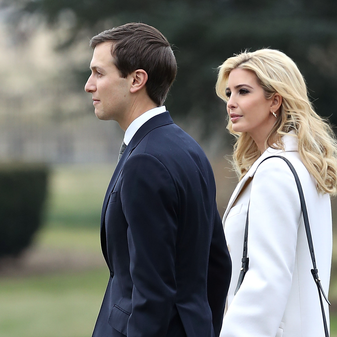 Cecile Richards: Jared and Ivanka Offered Planned Parenthood More Funding in Exchange for Stopping Abortions