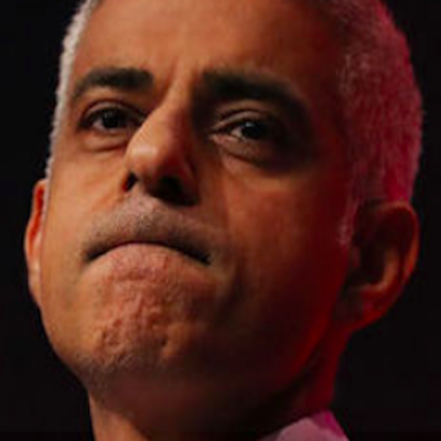 London Mayor Bans Knives. Are Forks Next?