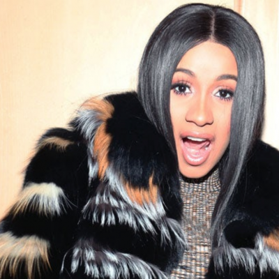 Rapper Cardi B Refuses Abortion, Says Pregnancy Won't Hurt Her Career