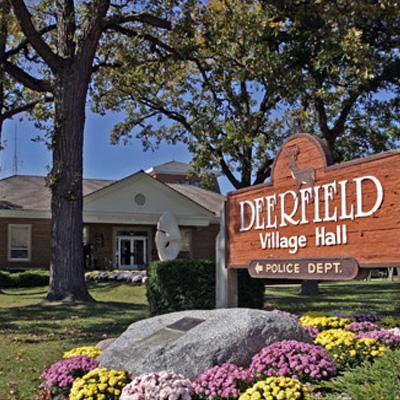 Now It Starts: Grabbing Guns in Deerfield, Illinois. [VIDEO]
