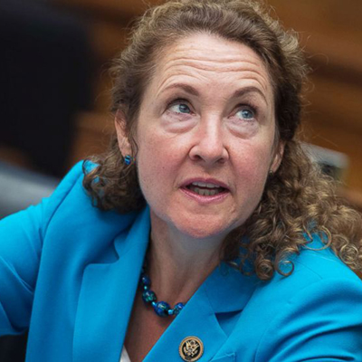 #MeToo Claims Another Scalp in Rep. Esty...Wait, What?!  [VIDEO]