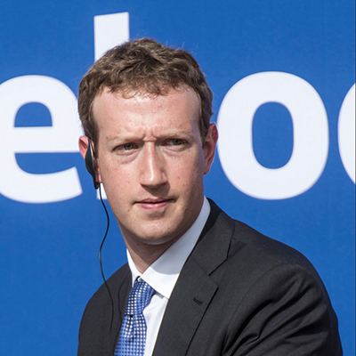 #FacebookDataBreach: Mr. Zuckerberg Goes to Washington...to Testify