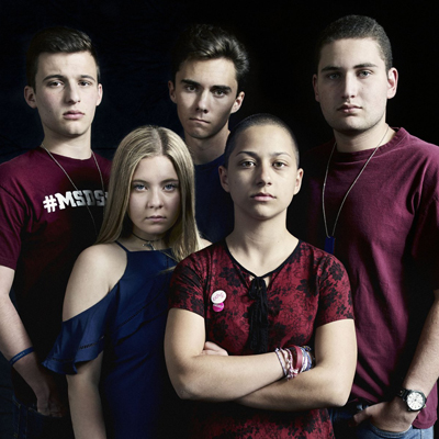 Parkland Students On TIME 100 Most Influential People List. Obama Swoons. [VIDEO]
