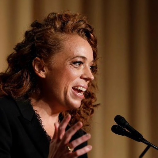 #WHCD: Michelle Wolf's Crass 'Comedy' Tanks Any Credibility Media Has Left [VIDEO]
