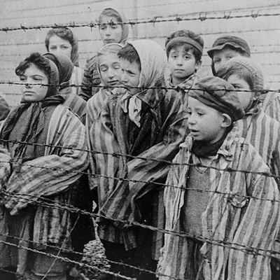 Why Don't Millennials Know About the Holocaust? Thank a Teacher. [VIDEO]