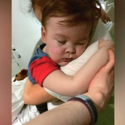 Alfie Evans Dies, This Will Happen Again [VIDEO]