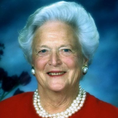 Tributes To And Tales Of Barbara Bush [VIDEO]